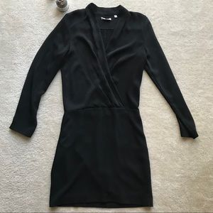 Aritzia Babaton GERSHWIN DRESS